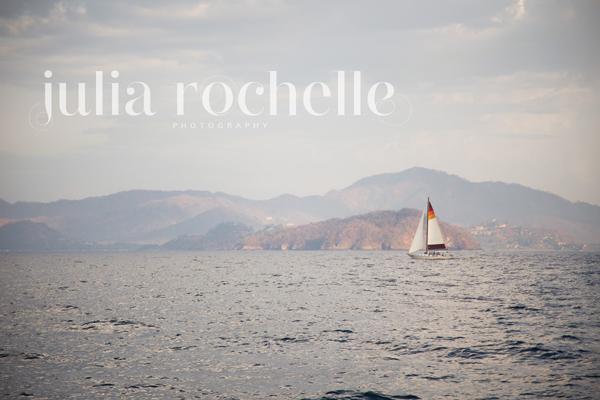 sailboat Costa Rica