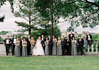 Lincoln Memorial Circle